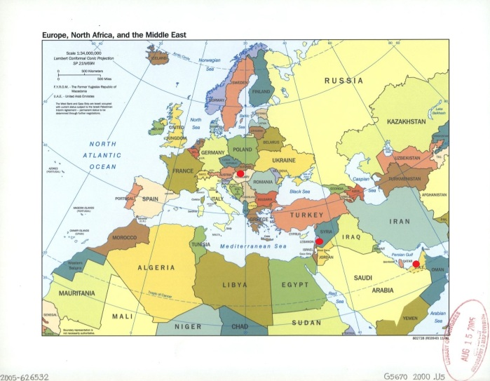 map west eurasia 2015