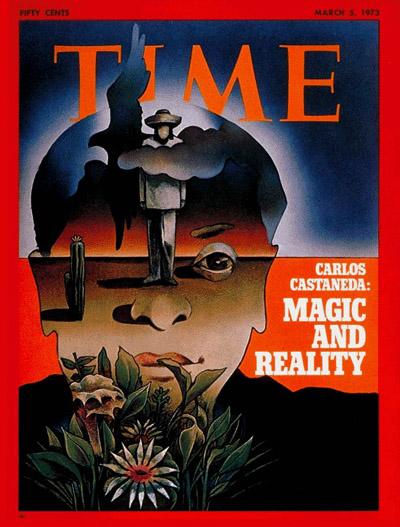 Castaneda_Time magazine