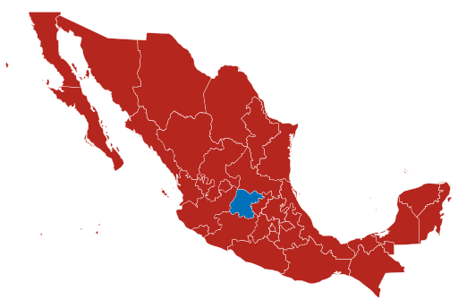 NOL Mexican elections