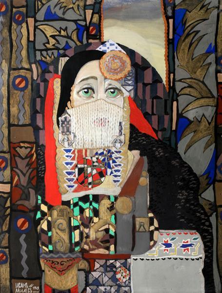 nol art milev ahinora 1925