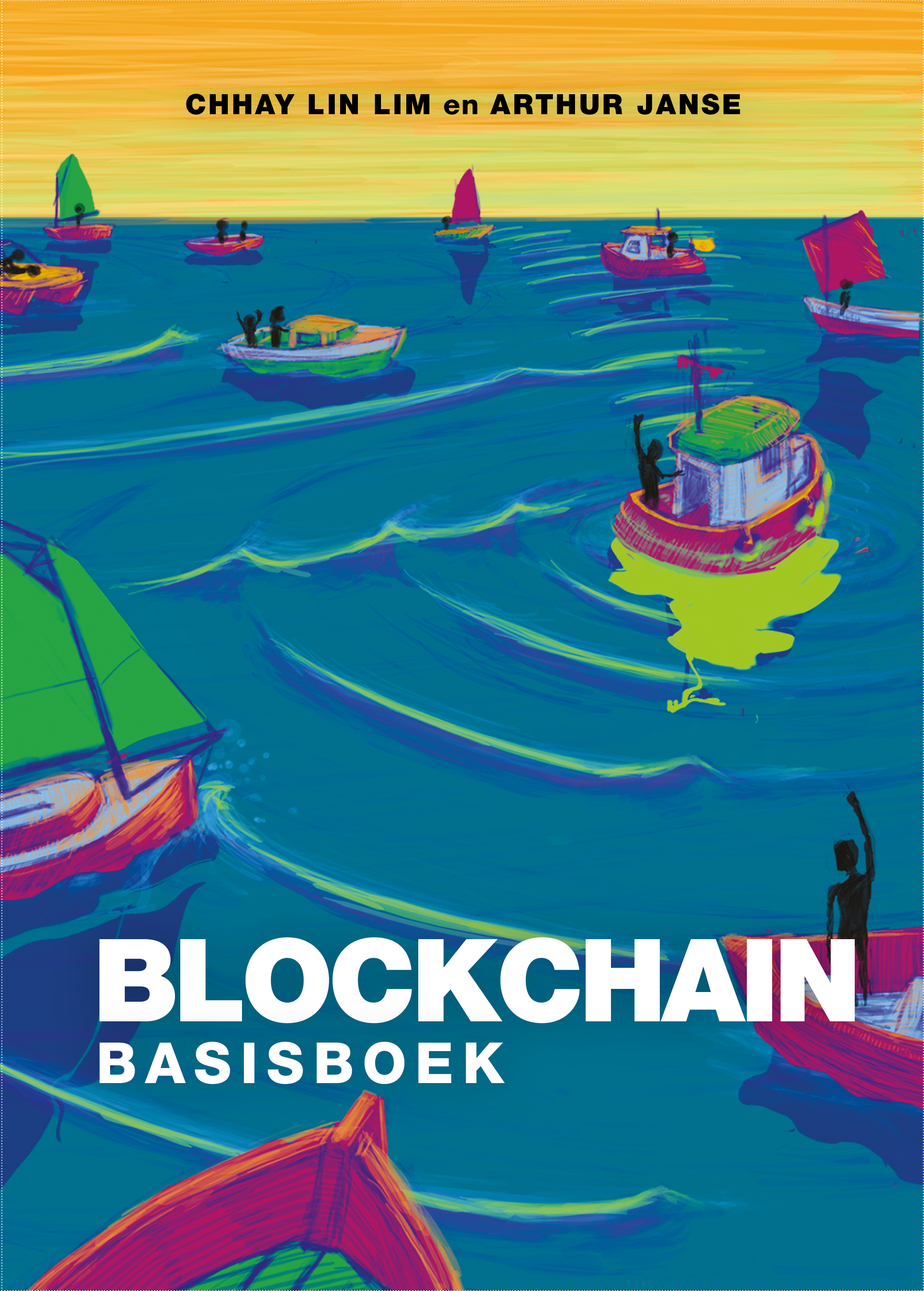 Blockchain Basics Book (2020)